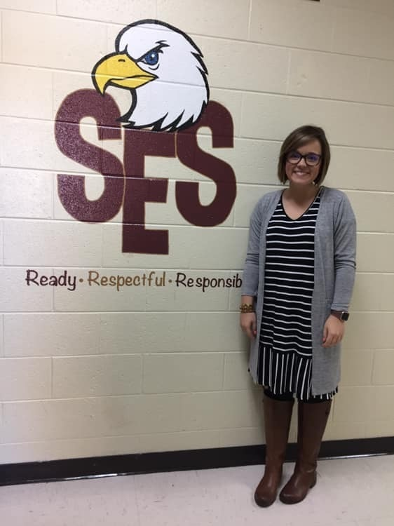 Welcome to Our New School Social Worker!